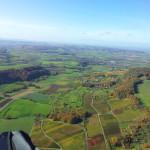 Buchhorn im Herbst